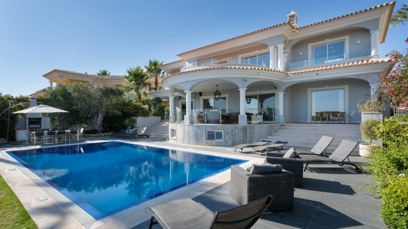 Villa Constance