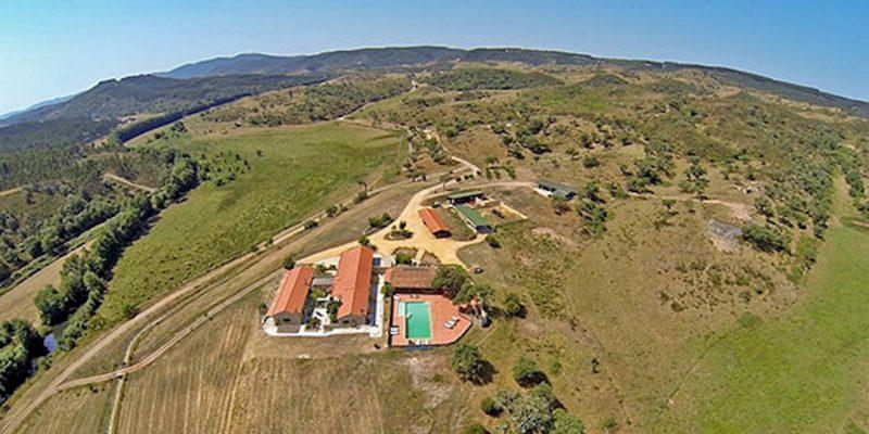 Villa Nespereira