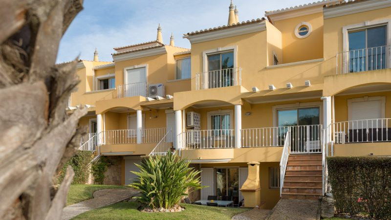 Townhouse Oliveiras