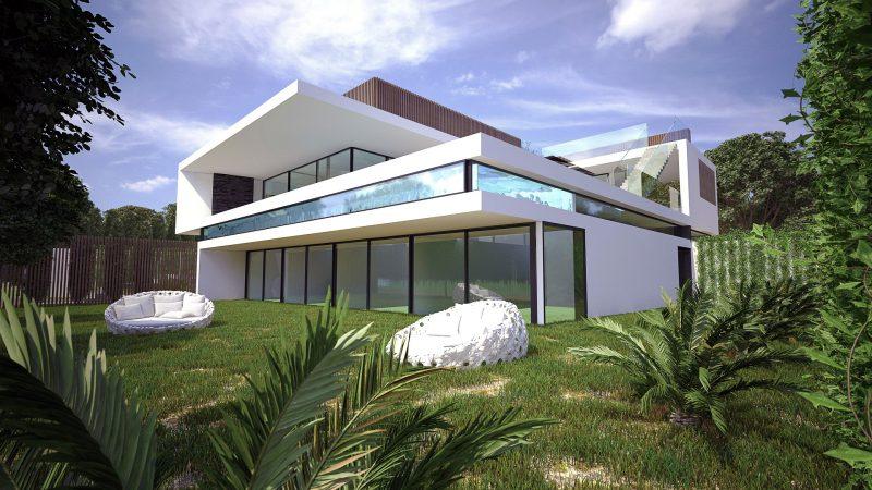 Villa Bridget