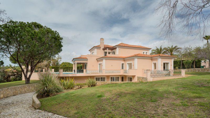 Villa Dafina