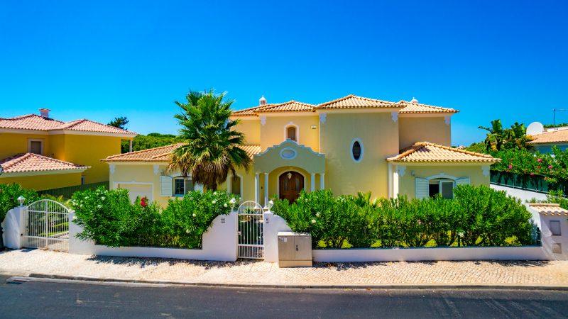 Villa Hyatt