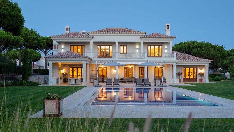 Villa Lexie