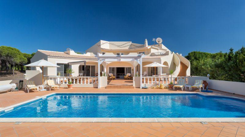 Villa Malynda