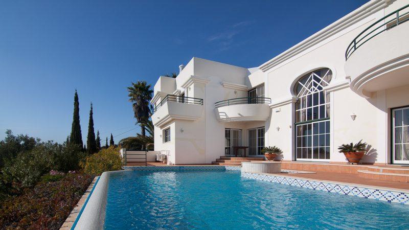 Villa Pe de Cerro