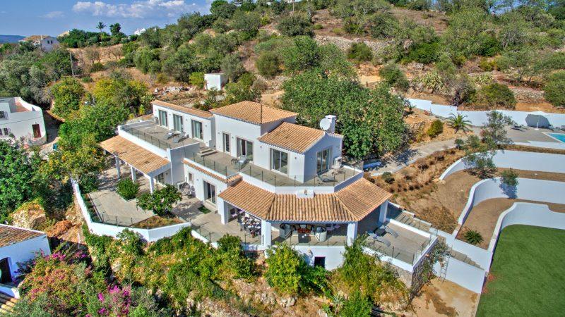 Villa Salia
