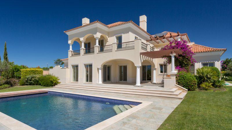 Villa Umer