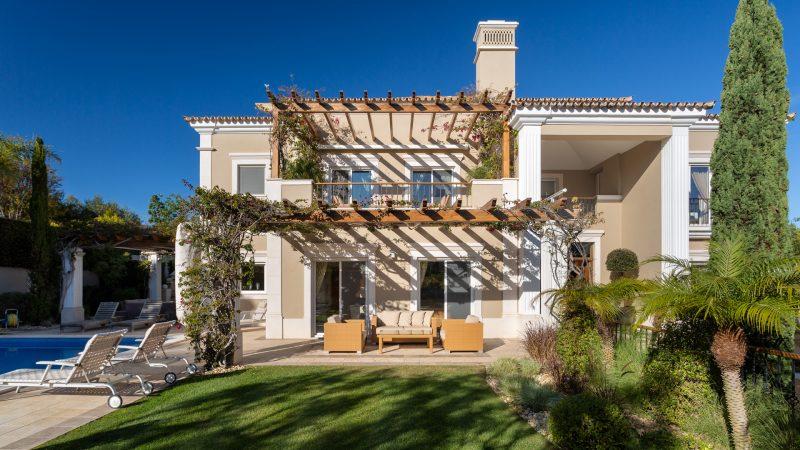 Villa Abigail