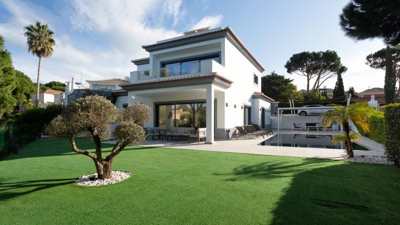 Villa Zion