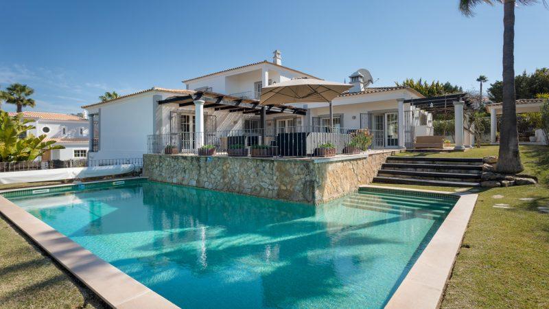 Villa Cyprine