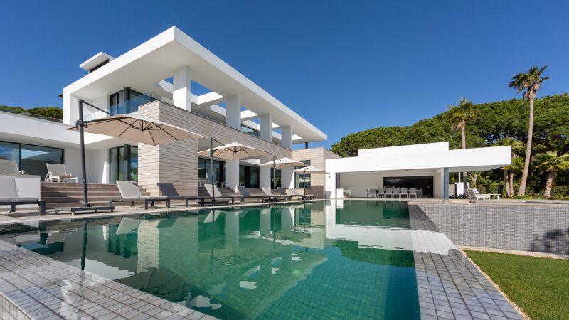 Villa Kiley