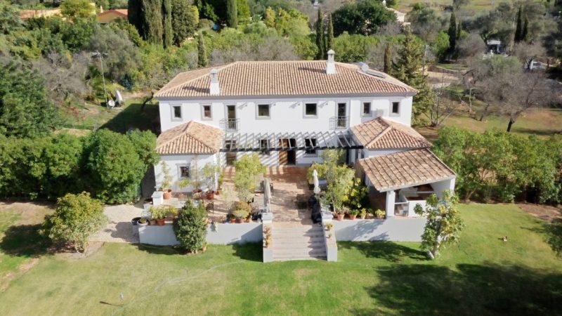 Villa Valentim
