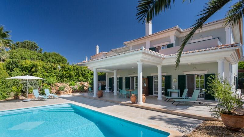 Villa Jeanine