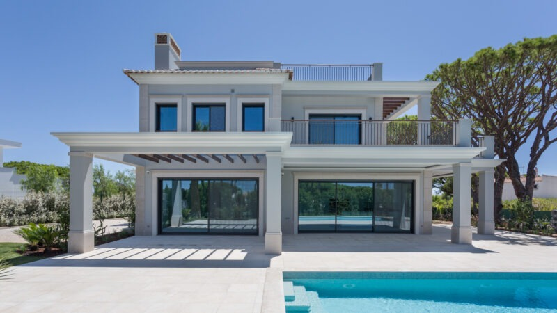 Villa Lainey
