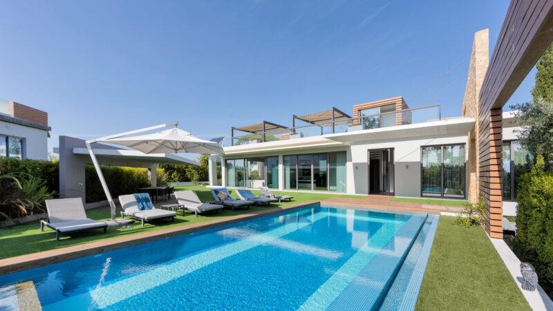Villa Noah