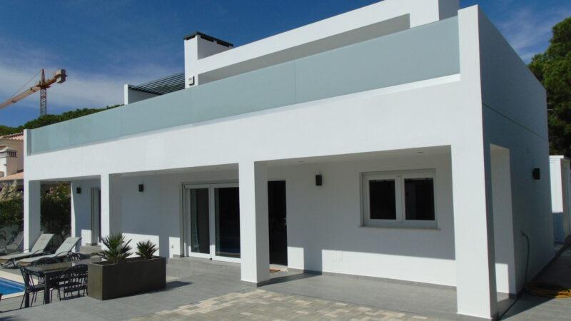 Villa Alvarinho