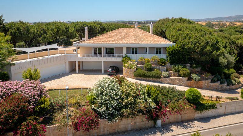 Villa Tanaz