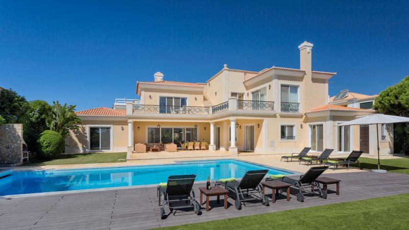 Villa Alleta
