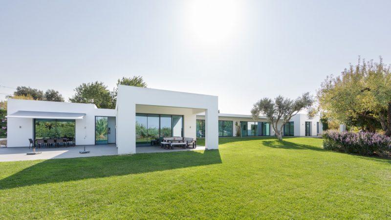 Villa Pippin